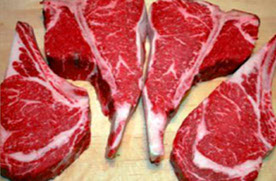 Meat Package 4 $240